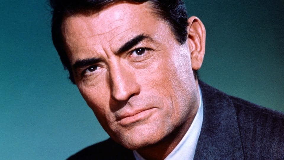 Hollywood,Gregory Peck,Roger Moore