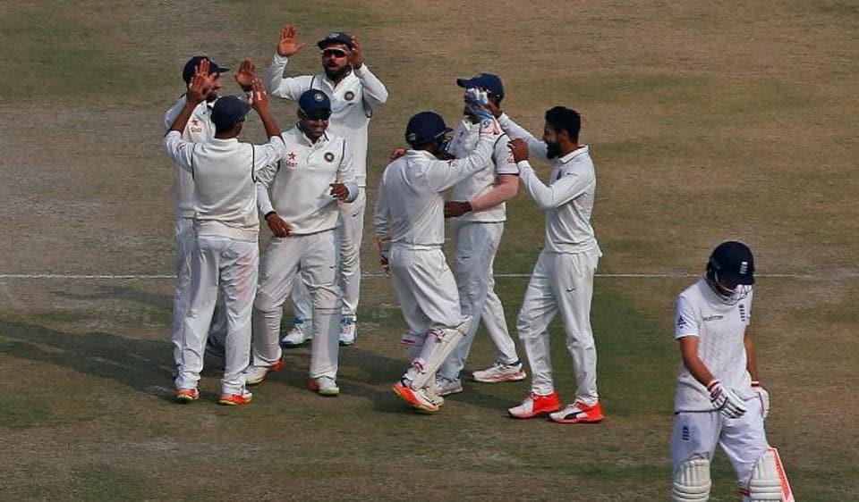 india vs england,Mohali Test,Third Test