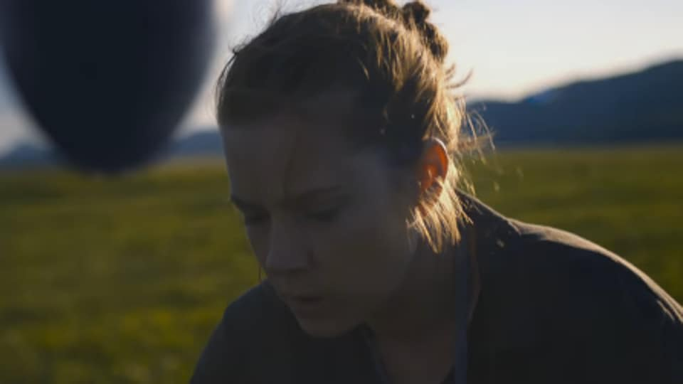 Arrival,Arrival Review,Arrival Movie Review