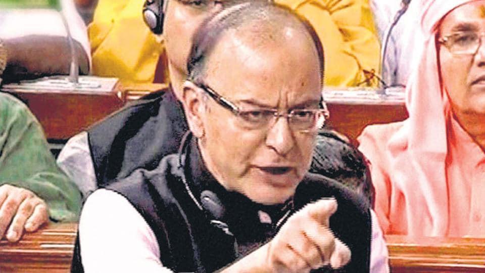 Parliament Live,BJP vs Congress,BJP parliamentary meet
