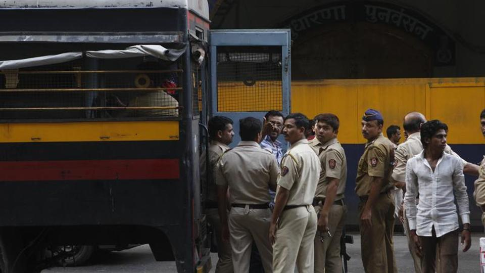 In a joint operation with Tamil Nadu and Telangana police, the NIA apprehended four youths for their involvement in blasts at court complexes in south India.