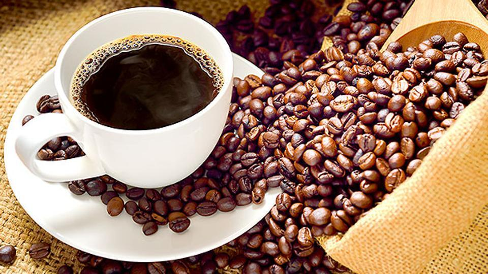 An average person's daily caffeine intake should not exceed 300 mg- that's about three cups of coffee a day (Photo: Shutterstock)