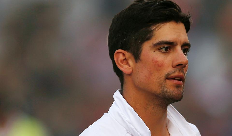 England skipper Alastair Cook has been left wondering what would have been after winning a good toss on a pitch that didn't really deteriorate, never recovering after their batsmen threw their wickets away in the first innings and then their bowlers let India's lower order flourish, leading to the eight-wicket loss in the Mohali Test on Tuesday.