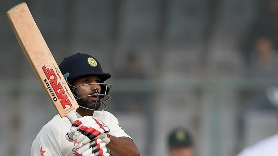Shikhar Dhawan has recovered  from the thumb injury that ruled him out of the New Zealand series.