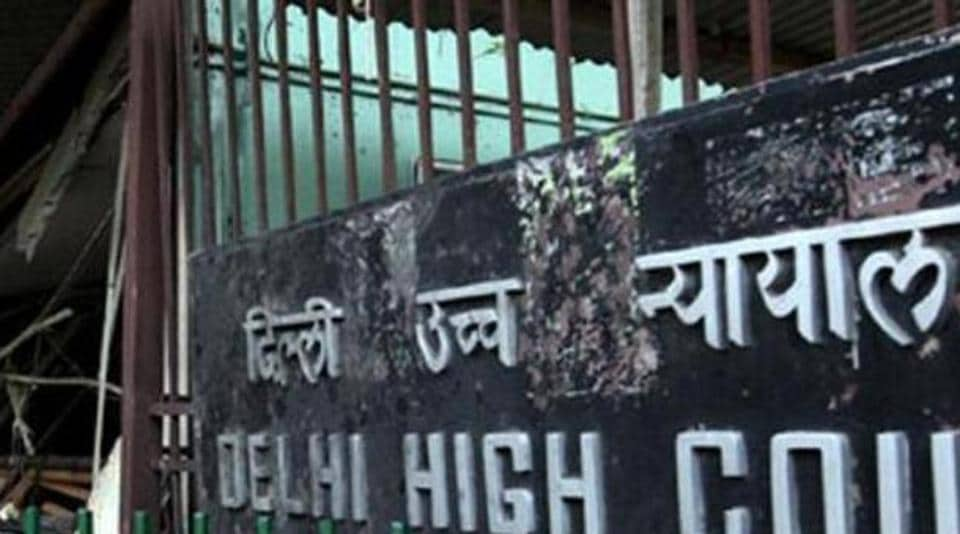 Delhi high court,Son,Property dispute