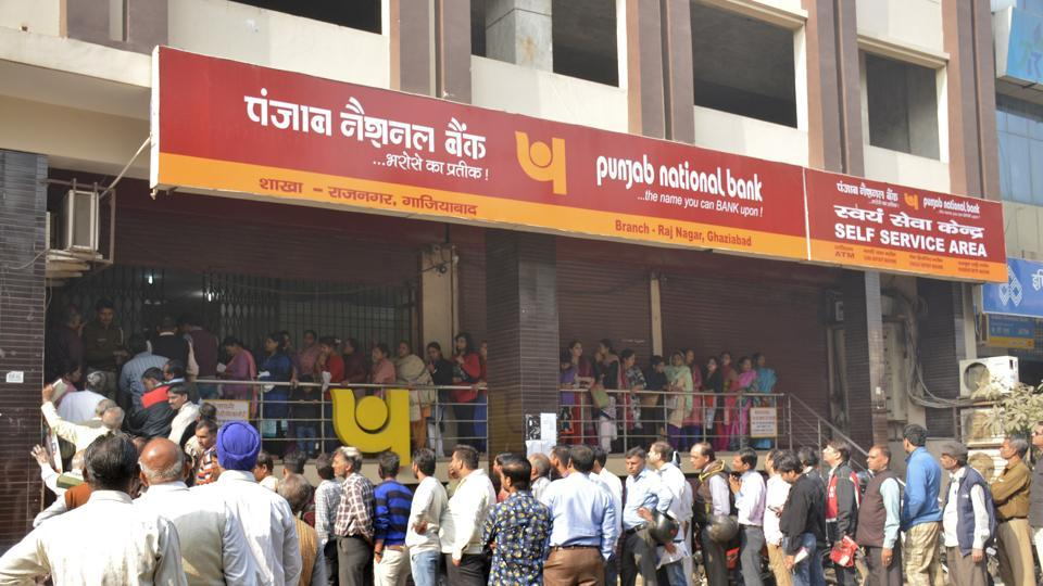 The statement was made in the Rajya Sabha even as people queued up at banks to deposit old high value notes and withdraw new cash.