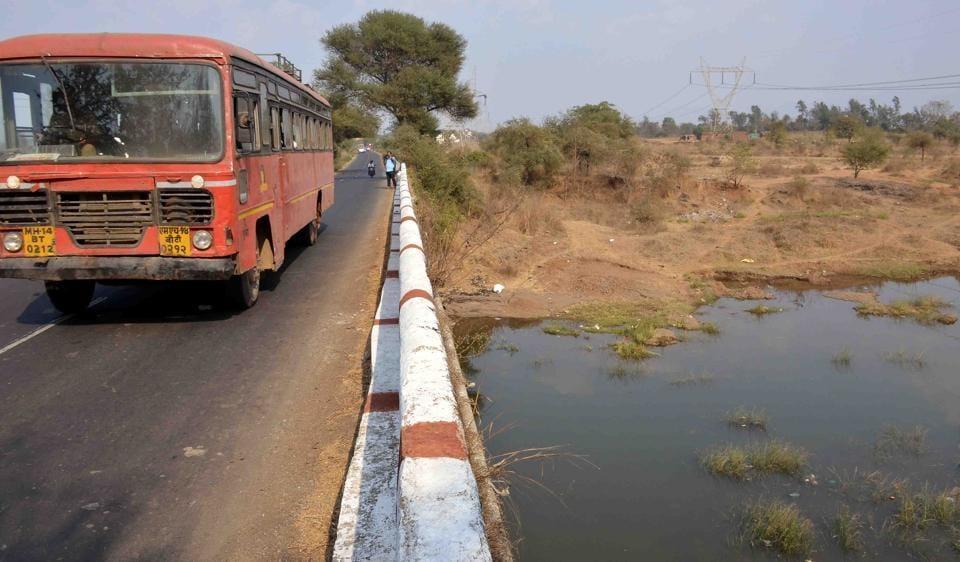 ST bus,Mumbai news,Panvel