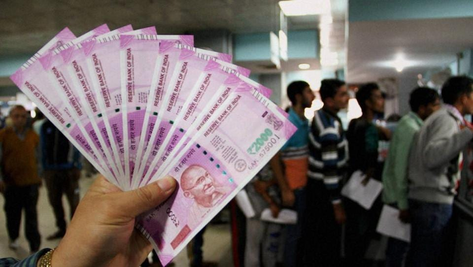 Demonetisation,Finance Minister,Income Tax law