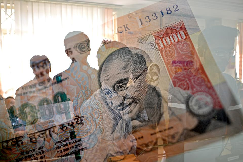 Foreigners and tourists coming to Mumbai are facing a tough time due to the demonetisation row, but are more concerned about the local citizens.