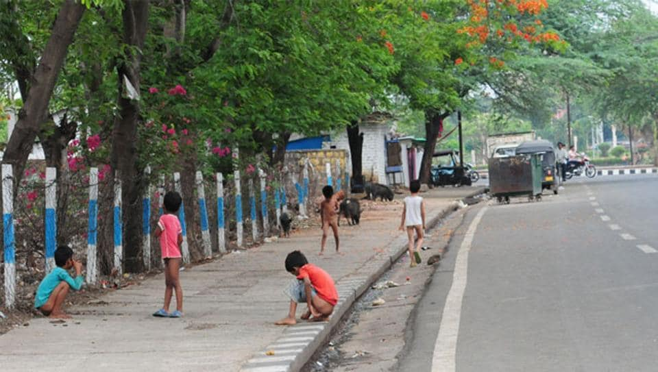 Betul district has been in news several times for measures taken to curb open defecation in the street.