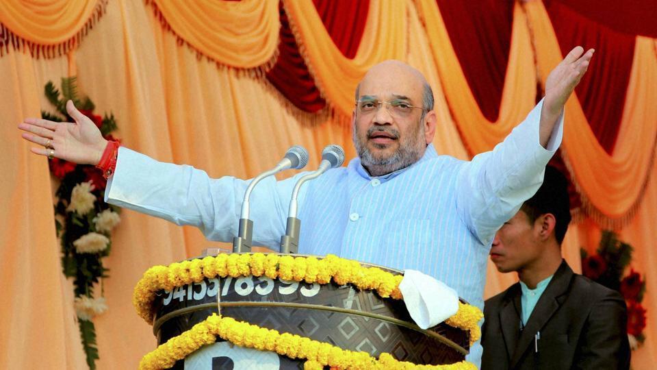 Amit Shah,BJP,Demonetisation