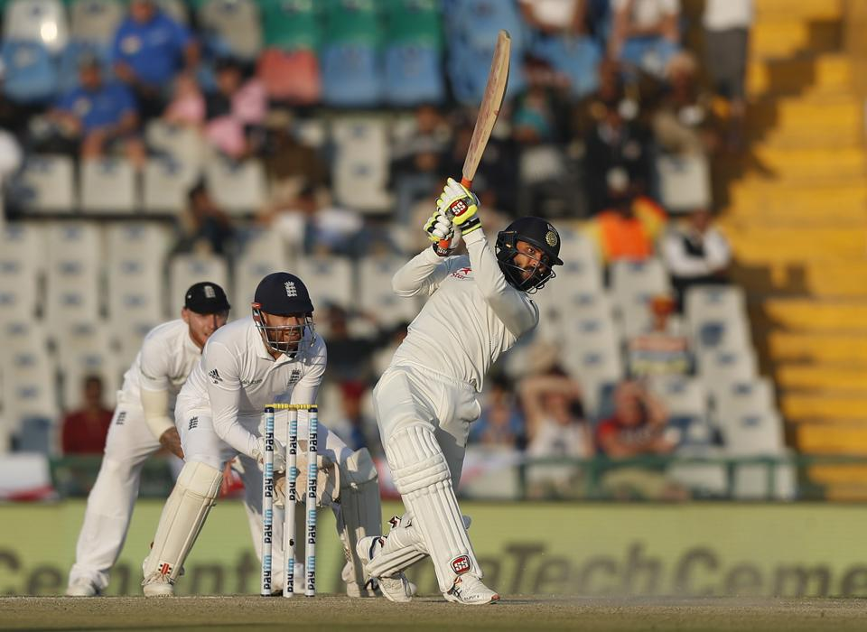 """The shot that I got out to is my pet shot,"" Jadeja told reporters. (AP)"