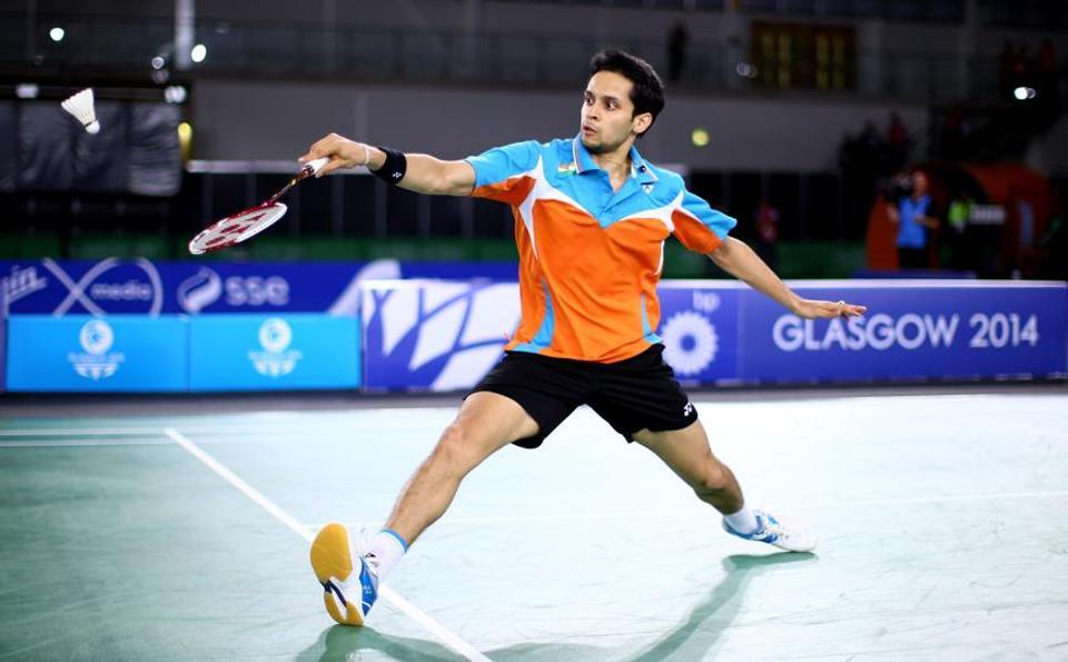 Macau Open Badminton Championships