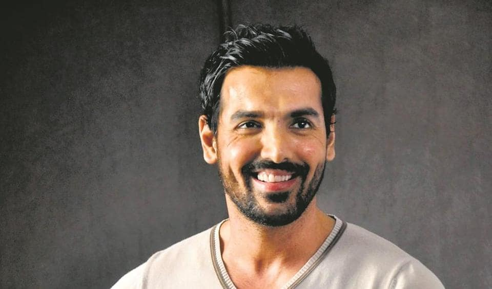 John Abraham says his football team  was happy to see Force 2.