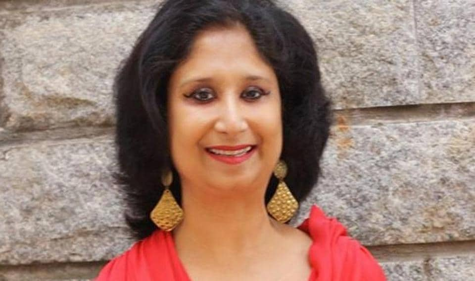 Author Rachna Singh worked on her latest book Band, Baaja, Boys while battling cancer.