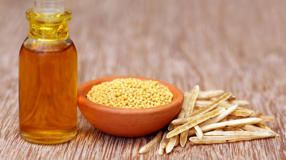 Mustard oil can help you look your best, say experts.