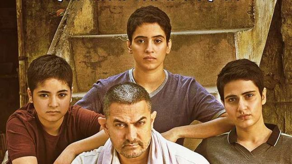 Aamir Khan is all set for the release of his next film Dangal.