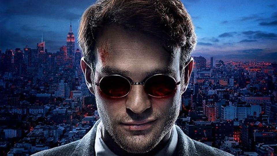 Daredevil, the first series from Disney's partnership with Netflix, has a third season in store for 2018.
