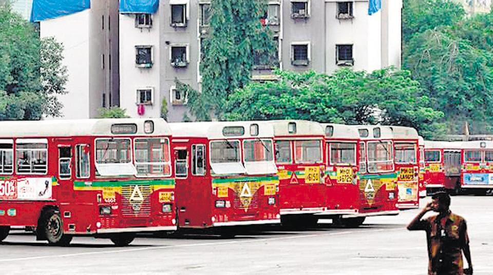 In relief to commuters travelling late at night, the Brihanmumbai Electric Supply and Transport (BEST) undertaking from Thursday will operate four new services on different routes from Dadar station east to the eastern, western suburbs and Navi Mumbai