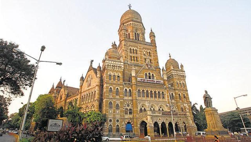 BMC,civic body,demonetisation