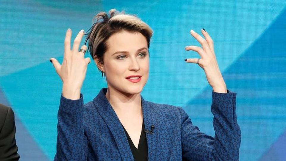 Evan Rachel Wood has decided to temporarily take down her online accounts after she revealed on Twitter she was previously raped on two separate occasions by two people.