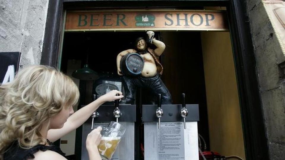 Belgian beer,UNESCO