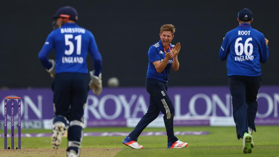 England have added opener Keaton Jennings for Haseeb Hameed while left-arm spinner Liam Dawson (in pic) will replace Zafar Ansari.