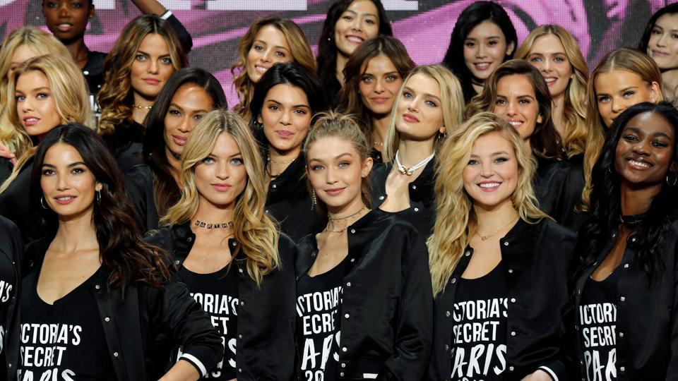 Victoria's Secret,Lingerie Brand,Gigi Hadid