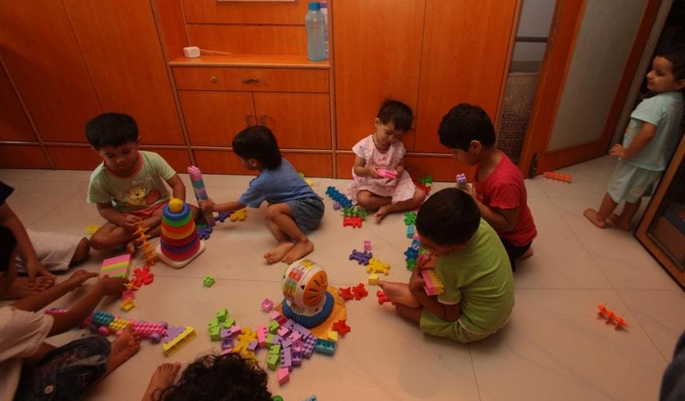 The Navi Mumbai police have issued the guidelines to ensure safety of children at daycare centres.