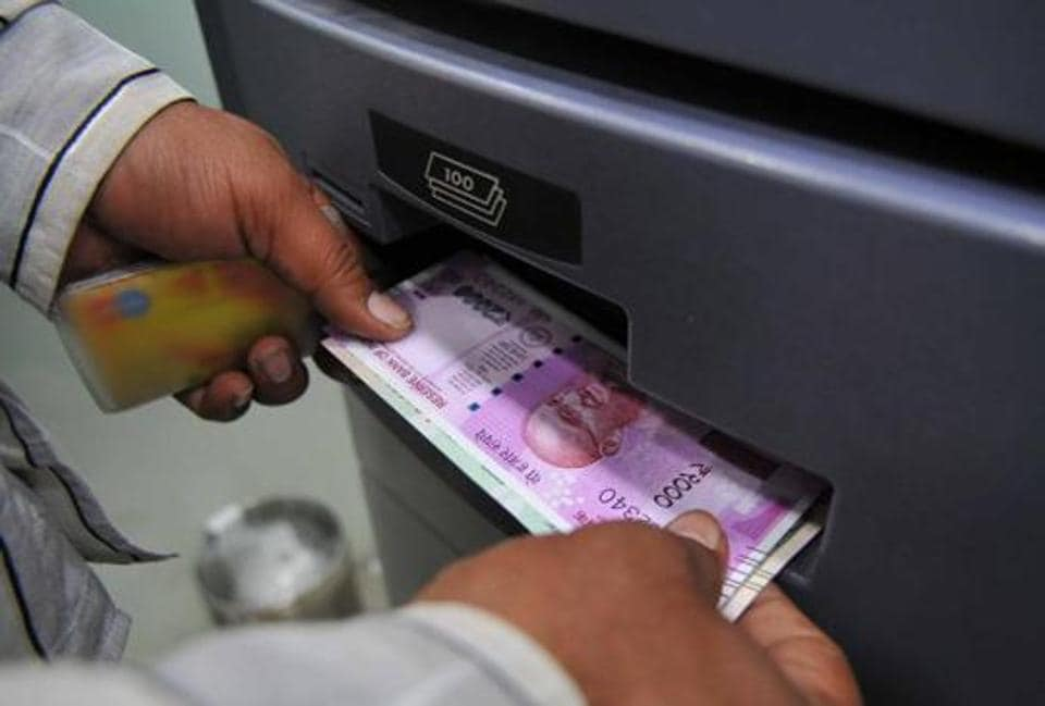 The move to charge an amount beyond four free transactions in a month is being seen as an attempt to discourage cash transactions and furthering the digital payment drive.