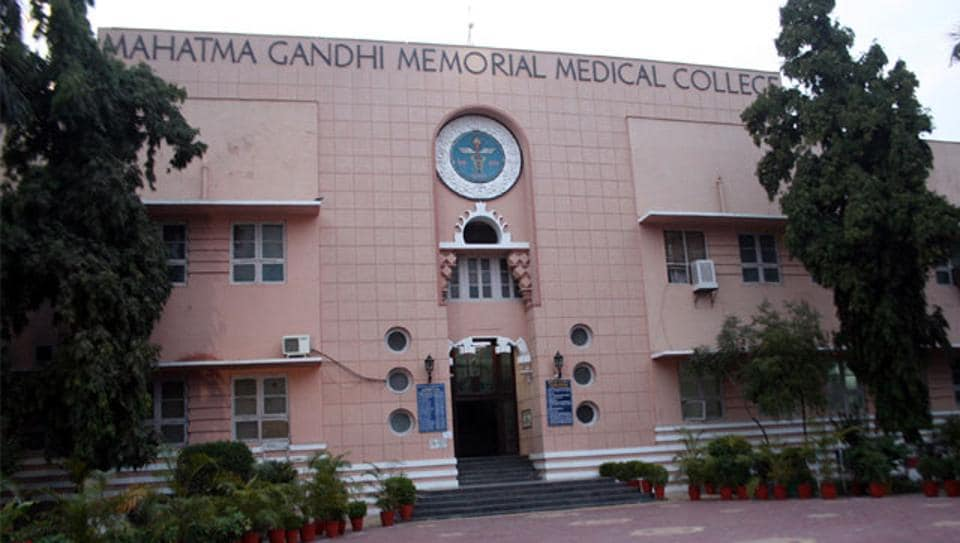 Alleged exaggeration of scores by officials of the Directorate of Medical Education during counselling procedures has ruined dreams of many medical aspirants in MP.