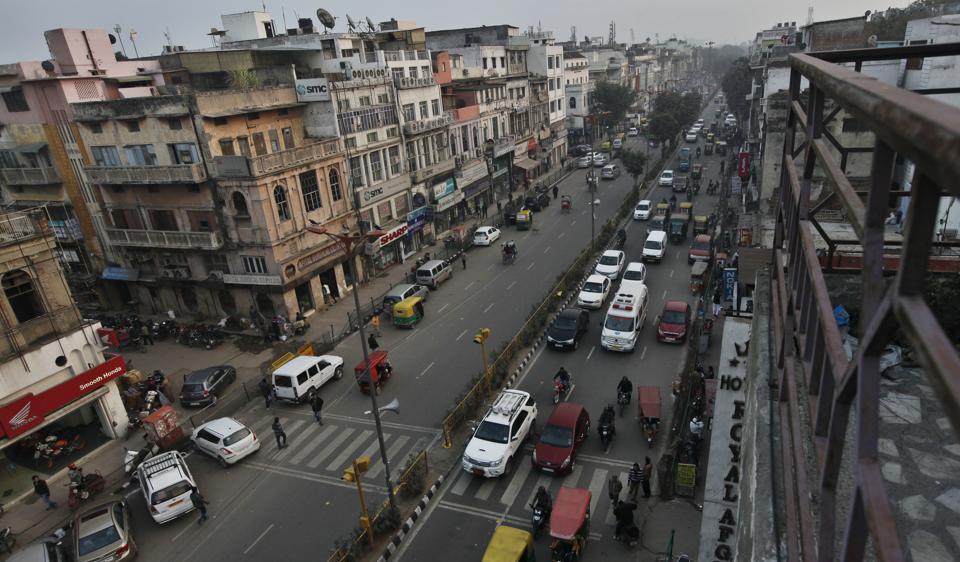 The Shahjahanabad Redevelopment Corporation (SRDC) has agreed to beautify part of Netaji Subhash Marg from Daryaganj signal to Lothian Bridge in Old Delhi.