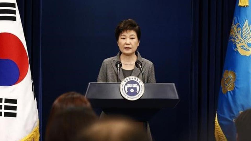 MPs struggle to define plan to impeach South Korean president