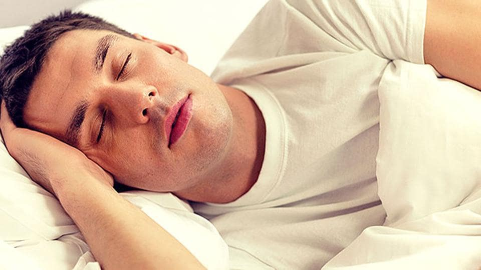 Risk of stroke doubles for older people who persistently sleep longer than average (Photo: Shutterstock)