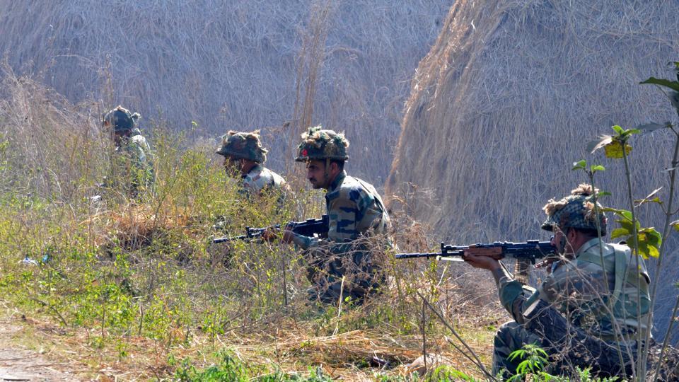 Pathankot attack,Pathankot IAF base attack,Pathankot attack militants