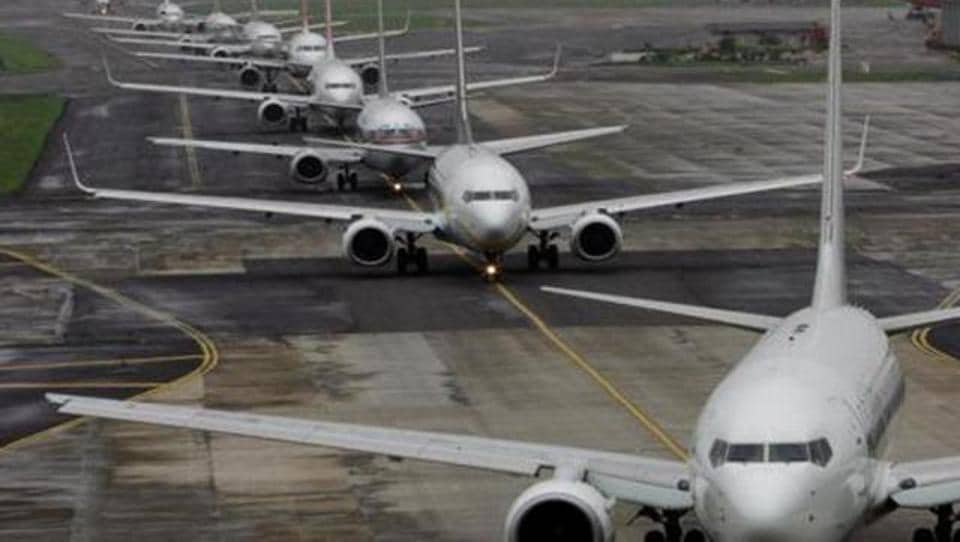 domestic flight,aviation ministry,civil aviation ministry