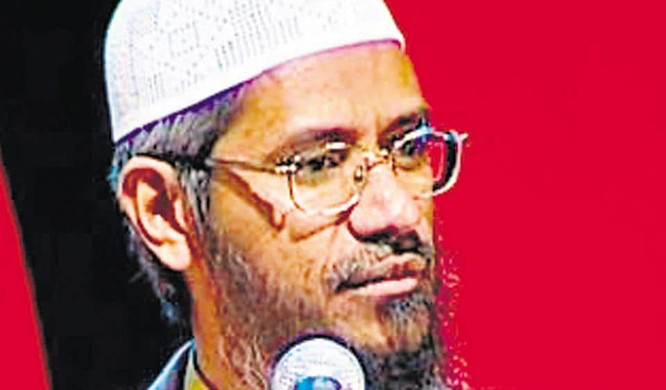 Zakir Naik,IRF,Mumbai