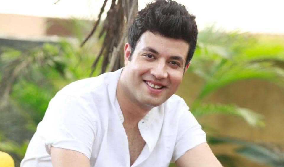 Actor Varun Sharma says he likes being in that fun space and playing happy characters in his films.
