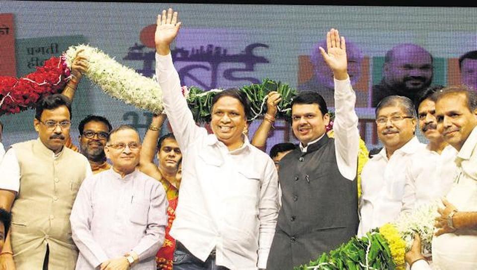 Congress,NCP,Shiv Sena