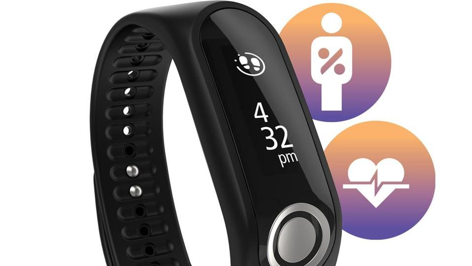 TomTom Touch packs in a lot of features. But does it get the basics right?