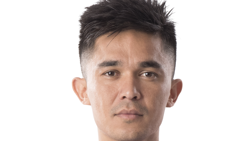 Sunil Chhetri says it was only after Class 12 that he realised he wanted to take his love for football further.