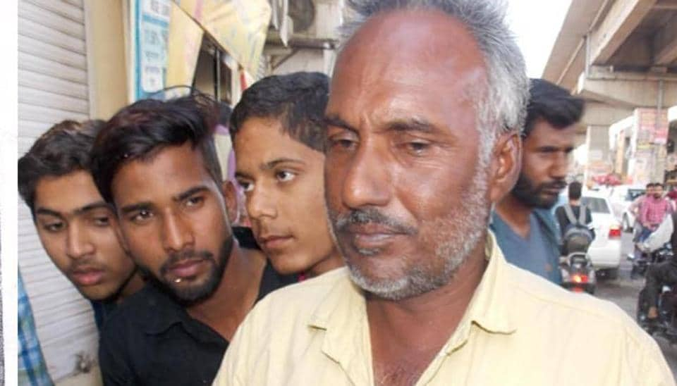 Taxi driver Balwinder Singh was to discover that a sum of Rs 98,05,95,12,231 had been credited into his State Bank of Patiala (SBoP) account.