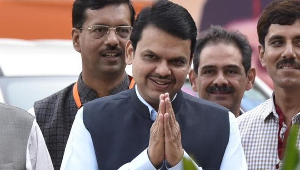 Chief minister Devendra Fadnavis (above) appointed senior IAS officer as additional chief secretary of the home department, replacing KP Bakshi, who retires on Wednesday on superannuation.