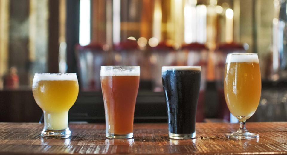 Beer,The Barking Deer,HT48Hours