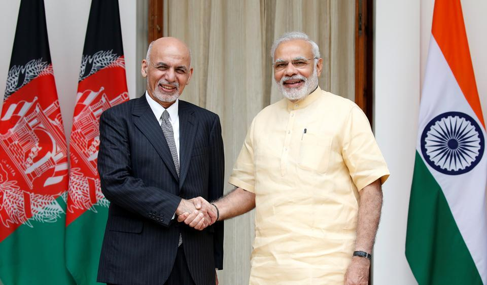 Heart of Asia,India,Afghanistan
