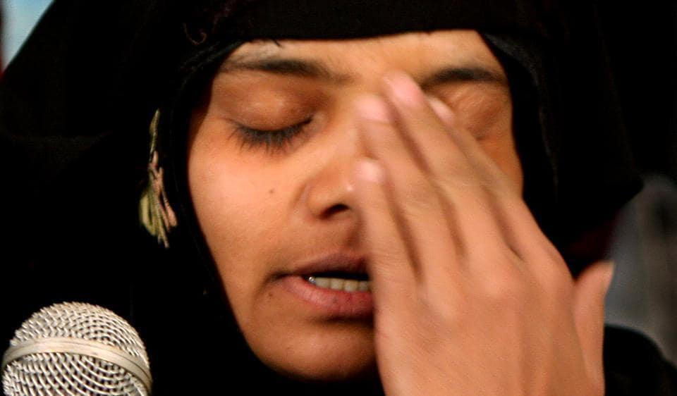 bilkis bano gang-rape,mumbai news,mumbai crime