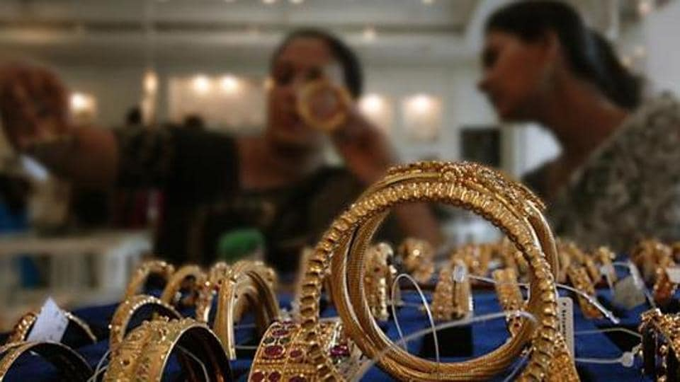 Gold,jewellery,Tax On Gold