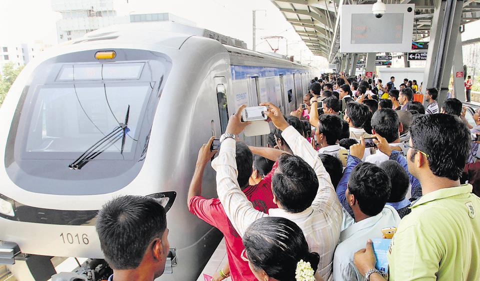 Prime Minister Narendra Modi will lay the foundation stone of Metro 2B and 4 on December 10 in Mumbai