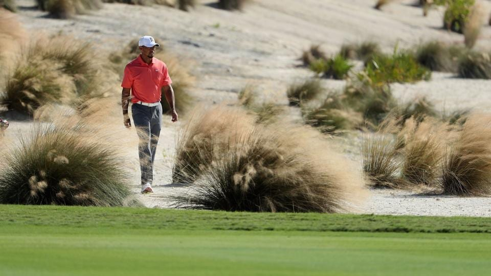 Tiger Woods is making a comeback at the Hero World Challenge after undergoing back surgeries.