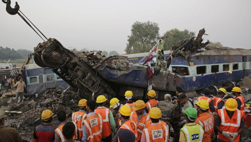 Train accidents,Indian Railways,Railway accidents